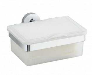 feuchtt cherbox aufbewahrung feucht toilettenpapierhalter feuchtpapierhalter neu ebay. Black Bedroom Furniture Sets. Home Design Ideas