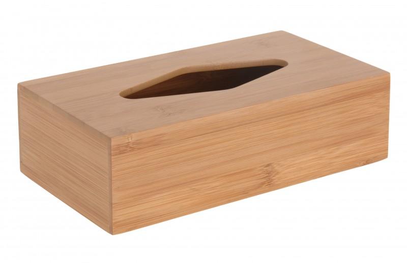 bambus kosmetikt cherbox t cherbox taschentuchbox tissuebox kosmetikbox holz box ebay. Black Bedroom Furniture Sets. Home Design Ideas