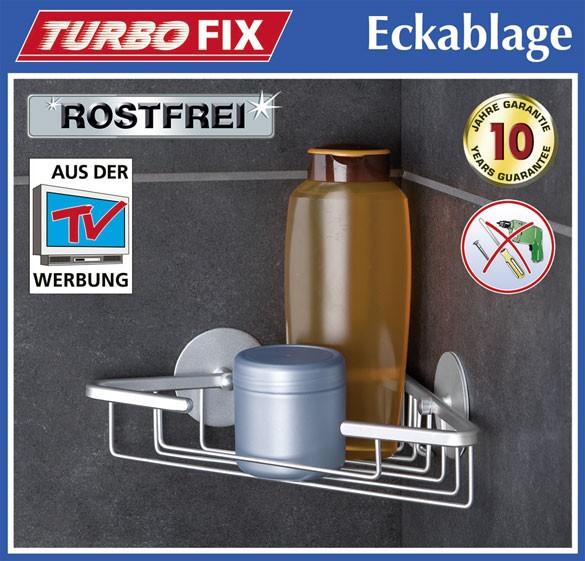 Badablage-Eckregal-OHNE-Bohren-Badregal-Duschablage-Duschregal-Regal-Eckablage