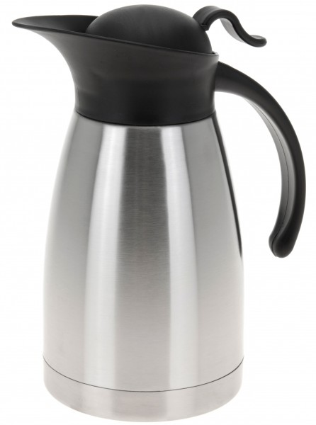 1L Stainless Steel Thermos Bottle Thermos Jug Teapot Coffeepot Thermos Bottle eBay