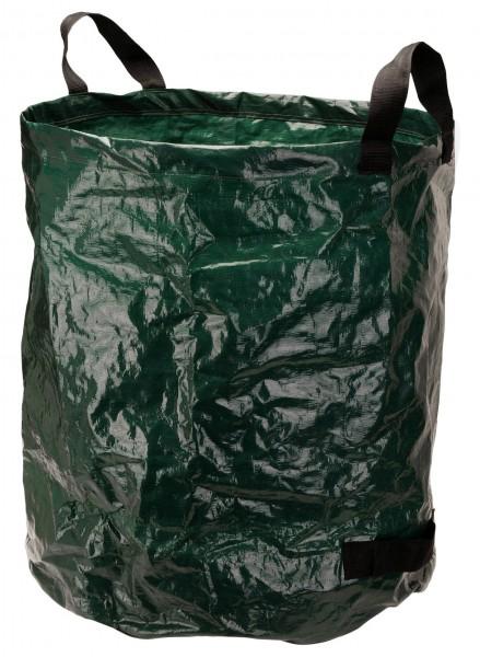 270 l sac poubelle de jardin multi collecteur feuilles mortes d chets ebay. Black Bedroom Furniture Sets. Home Design Ideas