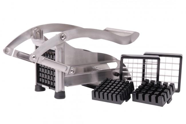 pommesschneider kartoffelschneider pommes frites schneider. Black Bedroom Furniture Sets. Home Design Ideas
