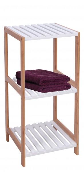 Estantes De Madera Para El Baño: de baño estante – estante de madera – para el cuarto de baño, sala