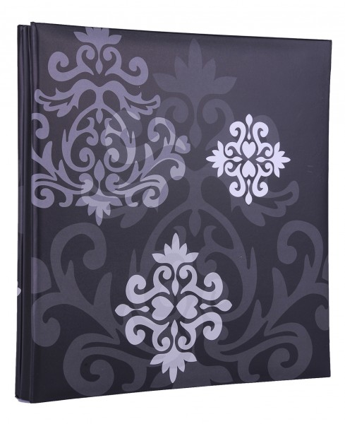 einsteckalbum 400 fotos 10x15 album fotoalbum einsteckfotoalbum schwarze seiten ebay. Black Bedroom Furniture Sets. Home Design Ideas