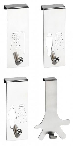 Dusche Umbauen Ebenerdig : Handtuchhalter Dusche Edelstahl : Edelstahl Tuerhaken Handtuchhaken