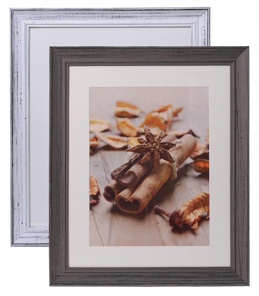 holz bilderrahmen 40x50 fotorahmen holzbilderrahmen foto rahmen holzrahmen neu ebay. Black Bedroom Furniture Sets. Home Design Ideas