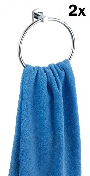 Accesorios De Baño Wenko:Bathroom Hand Towel Ring