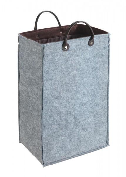 wenko filz w schesammler 45 l w schekorb w schebox w schetruhe w schetonne neu. Black Bedroom Furniture Sets. Home Design Ideas