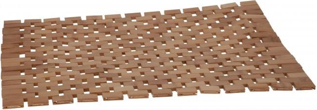 bambus badematte 50 x 80 cm badteppich badvorleger bad. Black Bedroom Furniture Sets. Home Design Ideas