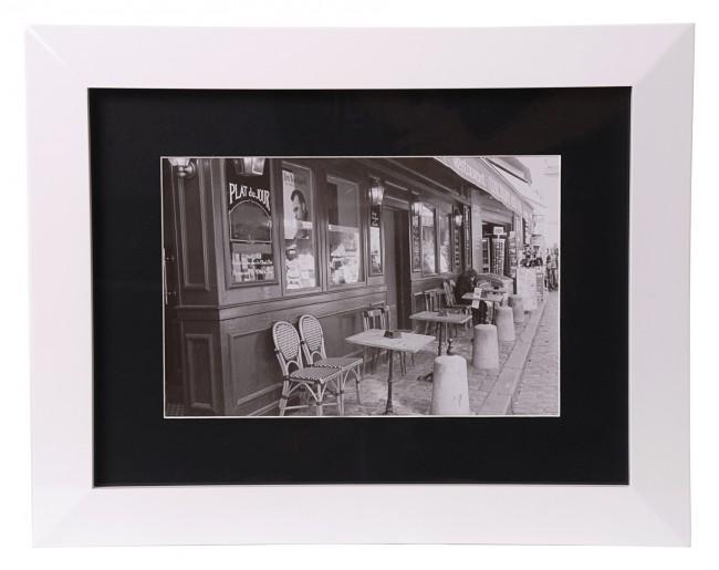 holz bilderrahmen 20x30 fotorahmen foto rahmen holzrahmen holzbilderrahmen neu ebay. Black Bedroom Furniture Sets. Home Design Ideas