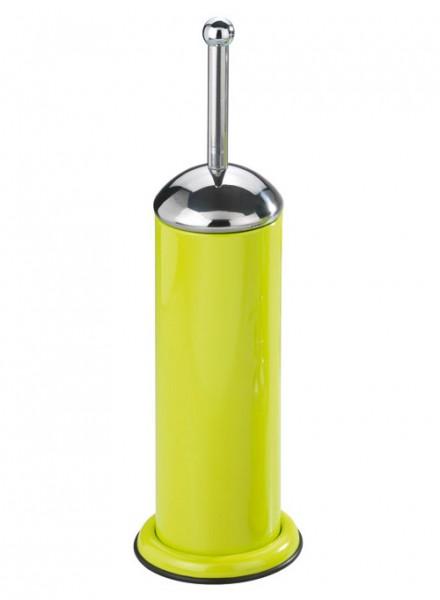 Accesorios De Baño Wenko:WENKO escobilla de baño acero inox Conjunto WC Cepillo Sistema NUEVO